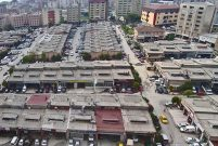 TOKİ sanayi sitelerini İstanbul'un şehir dışına çıkaracak