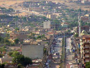 Şırnak'ta arsa karşılığı inşaat yaptırılacak