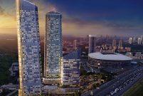 Eroğlu, Skyland İstanbul'un AVM'sini tanıtacak