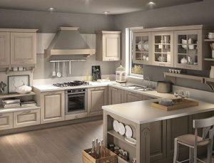 Stosa'nın modellerini birleştirip kendi mutfağınızı yaratın