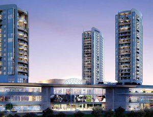 Sur Yapı'nın Bursa'daki 'Marka'sı 13 Nisan'da açılacak
