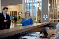Nidapark Kayaşehir Satış Ofisi'ne hareketsiz video çekildi