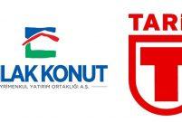 Emlak Konut GYO Tariş'in İzmir'deki arsalarını geliştirecek