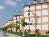 TOKİ, Konya'da 883 konutluk projeye başlıyor