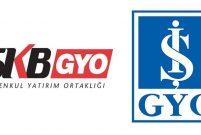 TSKB GYO ile İş GYO birleşiyor