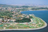Tuzla'da 2,2 milyon TL'ye 755 metrekare arsa
