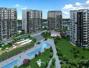 Bu fotoğrafları görenler 3. İstanbul'dan yatırım yapıyor