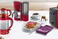 Bosch'un kahvaltı takımı ile yeni yıla merhaba