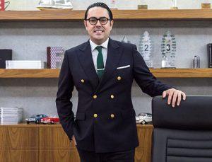 Graniser Seramik yeni CEO'su Fatih Korhan oldu
