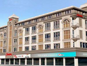 Hampton by Hilton Kahramanmaraş açıldı