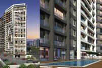 Helenium Sky Suites'te 5 bin TL peşinle ev sahibi olma fırsatı