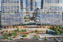 Skyland'ın 'Hom Design Center'ı 2017'de açılacak