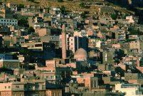 Mardin'de satılık konut ve ticaret arsaları