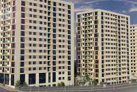 Panorama Küçükköy'de 435 bin TL'ye 2+1 daire