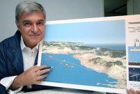 Ahmet Vefik Alp, tüp geçişlerinde isim anılsın istiyor