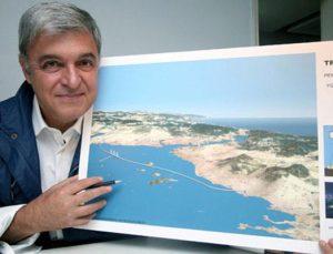 Rahmetli Mimar Ahmet Vefik Alp'in son yazısı