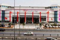 Airport AVM'nin ortağının mal varlığına el konuldu