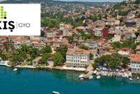 Akiş GYO Beykoz'da kat karşılığı proje yapacak