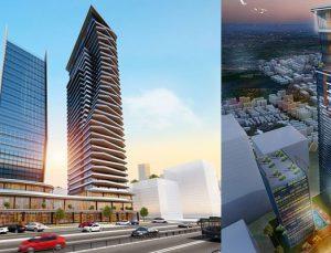 Akros İstanbul 430 bin TL'den başlayan fiyatlarla satışa çıktı