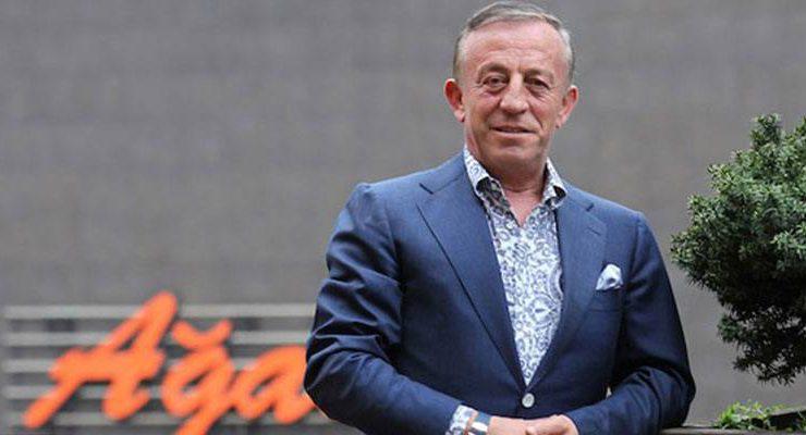 Ağaoğlu, Rusya'nın Kırım'a yatırım çağrısını değerlendiriyor