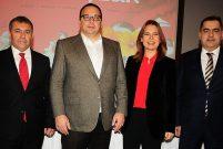 Alkoçlar, gelecek yıl yatırıma 65 milyon TL kaynak aktaracak