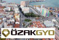 Özak GYO, EPP'den alacağı 123 milyon lirayı tahsil etti