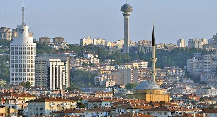 Özelleştirme İdaresi'den Ankara ve Aydın'da satılık 11 arsa
