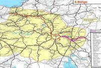 Ankara-Kırıkkale-Delice Otoyolu'ndan nereler etkileniyor?