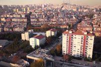 Ankara'da 2 bin 461 metrekarelik arsa 2,5 milyon TL