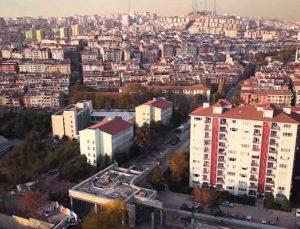 Ankara Yenimahalle'de 11 arsa özelleştirilecek