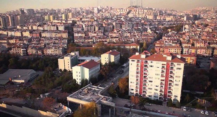Ankara'da 46 arsa özelleştiriliyor
