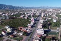 Döşemealtı'nda 51,6 milyon TL'lik arsa satışı