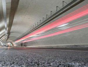 Avrasya Tüneli'nin adı aynen kalacak