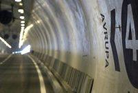 Avrasya Tüneli'nden geçişler yarın sabah başlayacak