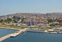 Dünyaca ünlü mimarlar Bandırma'ya tematik park tasarlayacak