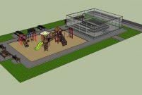 Başakşehir Belediyesi'nden Şahintepe ve Hoşdere'ye yeni park