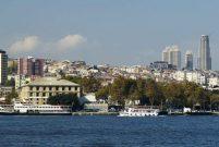 İBB, Beşiktaş'ta Boğaziçi İmar Yasasını deldi