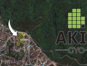 Akiş GYO, Beykoz'da parsel toplamaya devam ediyor