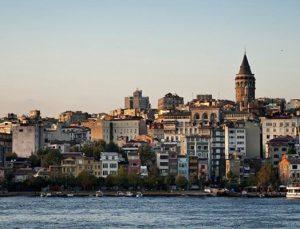 Ekonomi gazetecileri Beyoğlu'nu tekrar keşfedecek
