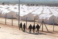 Kahramanmaraş'a konteynırkent, Reyhanlı'ya çadırkent kuruldu