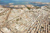 Türkiye yurtdışındaki ilk serbest bölgesini Cibuti'de kuracak