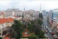 Çorlu'da 7,8 milyon TL'ye 10,3 dönüm konut arsası