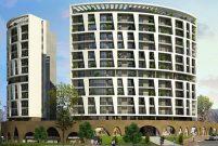 Denge Towers'ta yılsonuna özel yüzde 15 indirim