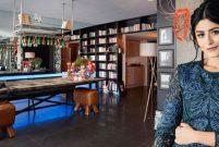 Deniz Çakır 'ideal ev'i buldu
