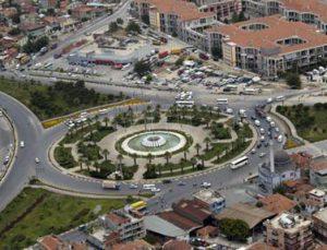 Denizli'de kiralık park ve kafeterya