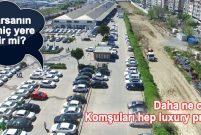 TCDD Zeytinburnu Derindere'nin arsası ticari imara açıldı