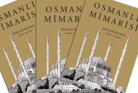 Dekar Yapı Prof. Dr. Doğan Kuban'ın kitabına sponsor oldu