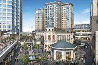 Emaar Square'de yaşam başladı