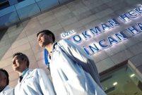 Lokman Hekim Engürüsağ, üniversite için arsa bağışladı