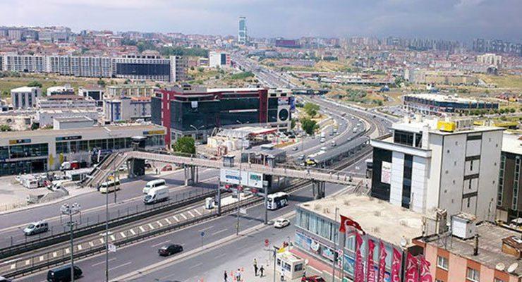 İstanbul'da satılan her 10 konuttan 2'si Esenyurt'ta